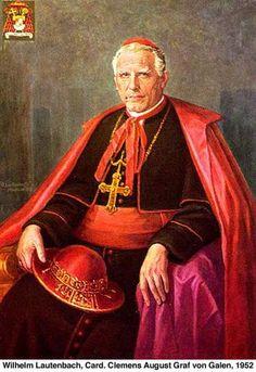 Beato Clemente Augusto von Galen - 22 marzo