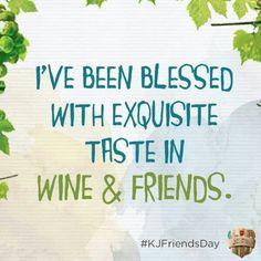 Wine & Friends!
