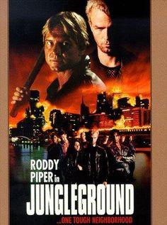 Jungleground 1995