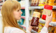 Non-Organic Food Additives In Organic Food