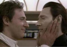 Post 242- The Star Trek Workout: Birthright, Part 1