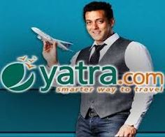 Find Yatra fresh discount coupons, coupons deals, coupon codes and promo codes on couponsbag. Shop online and Save more money and time with Yatra coupons.