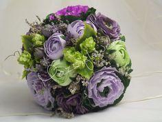Bridal bouquet wedding bouquet bouquet paper by Mazziflowers