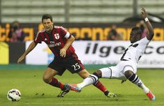 Daniele Bonera fortsætter hos Villarreal!