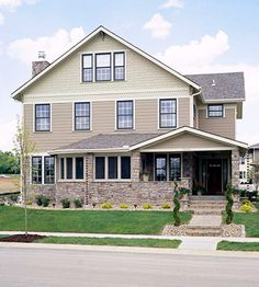 Buyer Beware: 15 Common Home Defects  Buying a home is a big commitment, so it's crucial to know what you're getting into before you buy. Here are 15 common home defects that every buyer should watch out for. Via Better Homes and Gardens. #realestate