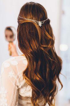Diamanten, Gold & eine Edel-Boho-Hochzeitsidee CHRIS & RUTH PHOTOGRAPHY http://www.hochzeitswahn.de/inspirationsideen/diamanten-gold-eine-edel-boho-hochzeitsidee/ #wedding #mariage #boho