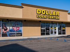 Dollar Loan Center in Huntington Beach, CA