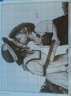 niños-besandose-1.jpg (1185×1600)