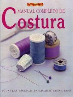 Deranged Cookies: Libros y revistas de costura