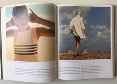 Er ist einer der bedeutendsten Modefotografen der Welt: F.C. Gundlach. Wohl…