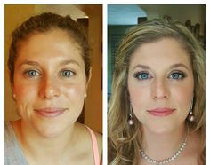 #wedding  #makeup #bridal