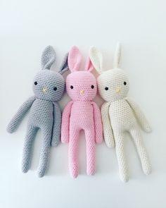 Cotton Bunny Plush Toy Cotton Bunny Amigurumi Rabbit Crochet Rabbit, Newborn Prop, Bunny Rabbit Made to Order by LittlePinkCanary on Etsy https://www.etsy.com/au/listing/248408633/cotton-bunny-plush-toy-cotton-bunny