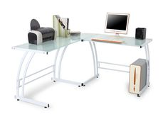glass office table small glasscomptuerdesk office equipment glass office desk home desks 27 best desk images in 2018 office desk black