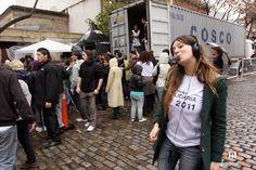 Misión Solidaria 2011