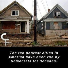 The Democratic Party  - From slavery to segregation to fillibustering against Civil Rights to economic segregation.
