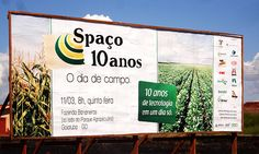 Dia de Campo Spaço Agrícola