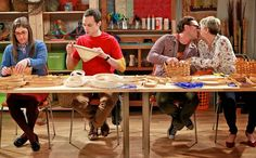 Ver the big bang theory temporada 8 capítulo 12 latino