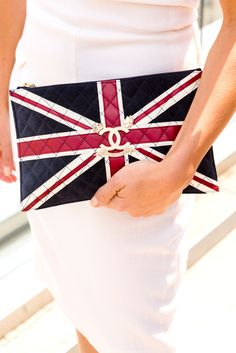 How to dress like a British It Girl