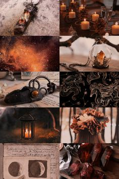 Aesthetic Shout Out - soft-persocom - Witchy Stuff - Halloween Autumn Aesthetic, Witch Aesthetic, Aesthetic Collage, Autumn Witch, Autumn Cozy, Autumn Fairy, Late Autumn, Autumn Inspiration, Color Inspiration