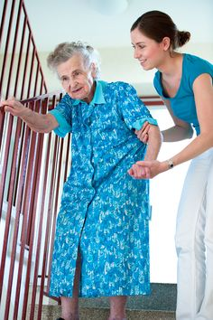Elder Care in South Plainfield NJ: Try these simple changes that you can make to your parent's care routine to help them to prevent falls and stay safer.