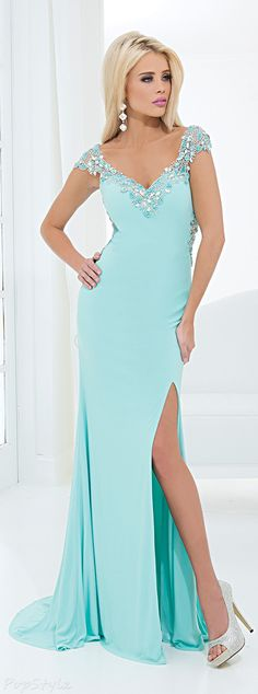 Tony Bowls TBE11404 Evening Gown