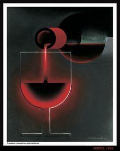 Cassandre #grafica #poster #storia