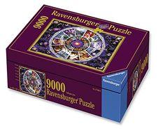 Ravensburger Astrology - 9000 Piece Puzzle Ravensburger