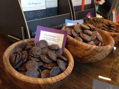 More chocolate truffles at Salon du Chocolat Paris 2013