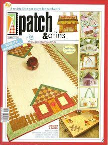 Patch e afins 49 - Jozinha Patch - Álbumes web de Picasa