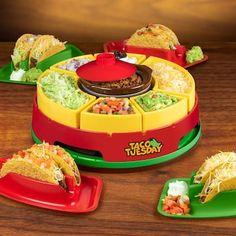 Nachos, Perfect Tacos, Taco Holders, Fondue Party, Taco Bar Party, How To Make Taco, Tacos And Burritos, Nacho Cheese, Strawberry Dip