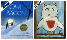 25 winter books and crafts for preschoolers and beginning readers from Reading Confetti