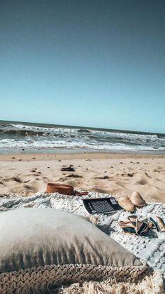Beach pics. 🥥❤️🔆🐮🦋