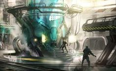 Halo 4 video games