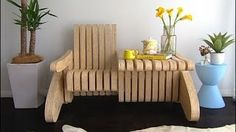 DIY: How to build a multi-function seat with Rob Palmer - YouTube