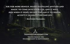 More magic in your life