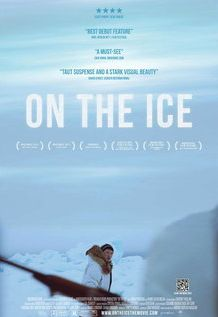 On the Ice Movie Poster @Nobeltec - Check out our online store www.nobeltec.com/store #sea #ocean #movie