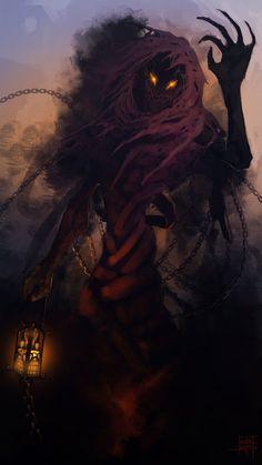 Poe by ThexArtxOfxLuxifer