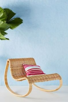 Shop the Rattan Rocking Chair at Anthropologie today. Read customer reviews, discover product details and more.
