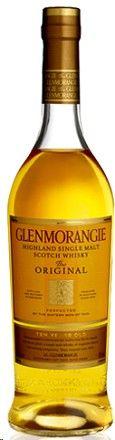 Glenmorangie Single Malt Scotch 10 Yr.