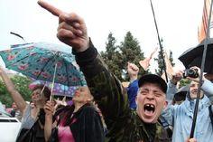 """Объединение террористических """"ДНР"""" и """"ЛНР"""": в Донецке сделали заявление"""