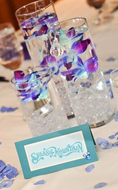 Inspiration Gallery - Ceremony Decor   Disney's Fairy Tale Weddings & Honeymoons