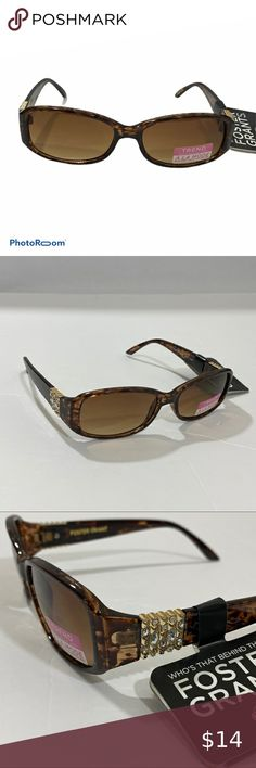 *** Women/'s Foster Grants Sunglasses ***