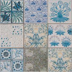 William Morris Designs