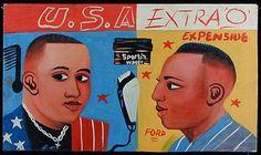 Arkitip, Inc. | Intelligence  | Blog Archive    |  West African barbershop signs