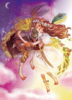 Peter Pan and Wendy - Ash Williamson