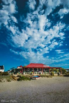 Paternoster - West Coast (Weskus) - South Africa  #Paternoster #beachrestarant Amazing Places, Beautiful Places, Provinces Of South Africa, Walkabout, Homeland, Cape Town, West Coast, The Good Place, Destinations
