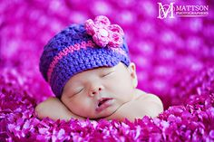 50 Excellent examples of Newborn photography