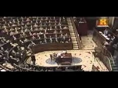 TOYYYY_ESTUDIANDO: Golpe de estado en España, Madrid 1981 (23-F)