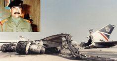 Last Flight to Kuwait – How British Airways Flight 149 Passengers & Crew Became Saddam Hussein's Human Shields