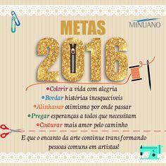 by Sandra Duarte: Feliz 2016 !!